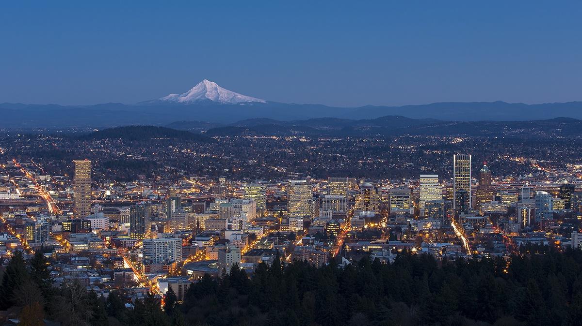 HAA campuses near Portland, Oregon