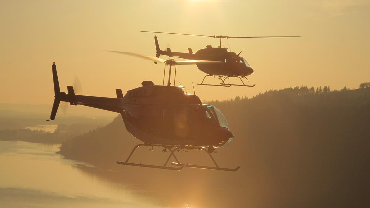 why choose HAA for flight training