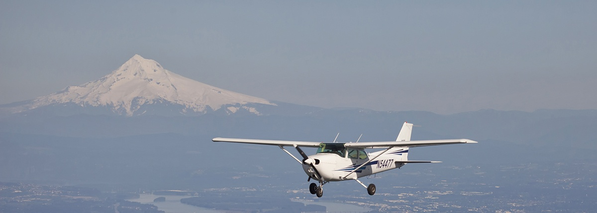 Airplane Flight School Costs | HillsboroAeroAcademy