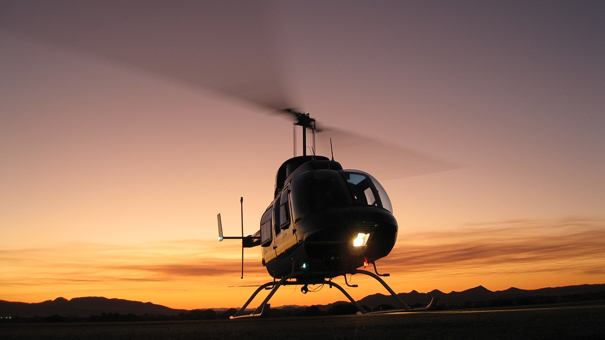 Helicopter pilot college, helicopter pilot degree