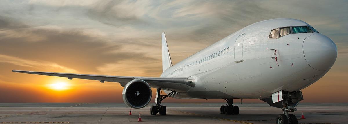 airplane pilot career