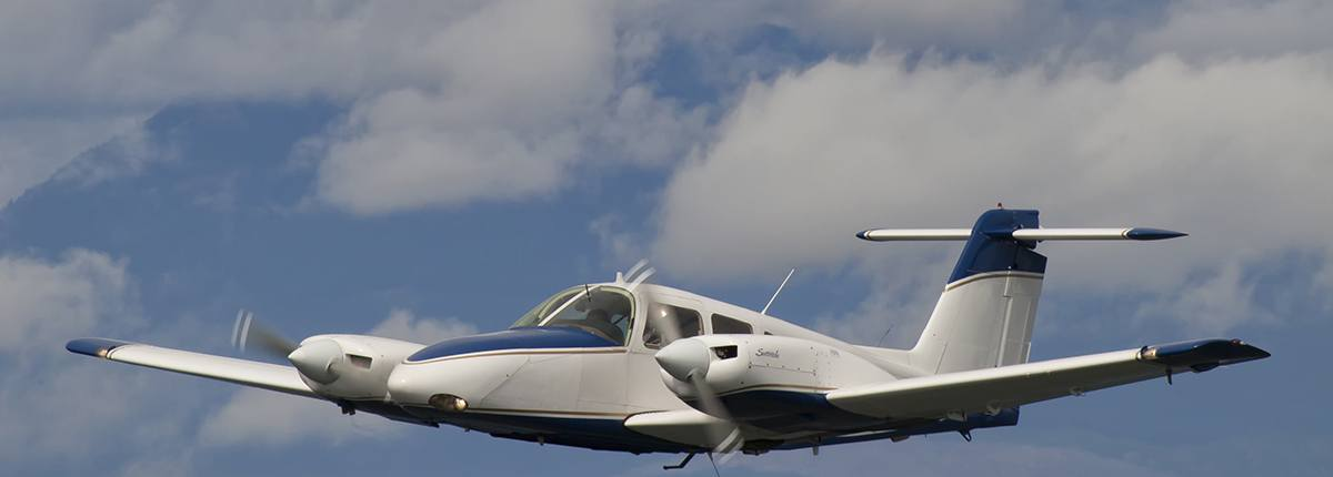Airplane training financing options