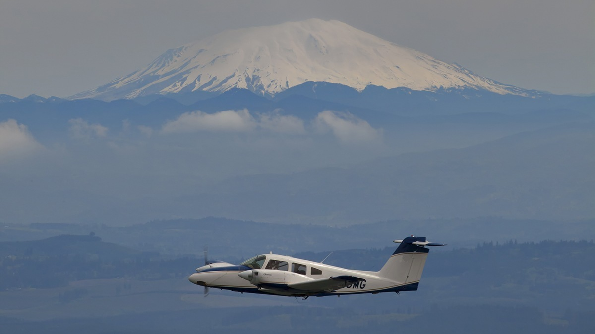 Airplane Commercial Pilot License Hillsboroaeroacademy