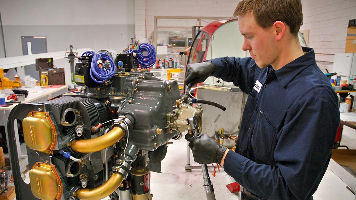 Hillsboro Aero Academy Safety Commitment