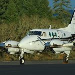 King Air Flight Training at HAA