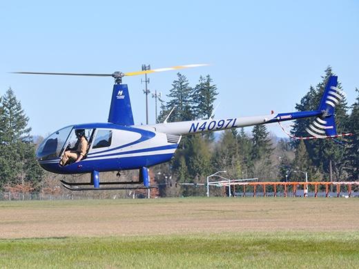 R44 fleet