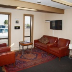 HAA Troutdale Campus Lobby