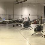 Troutdale Campus Aircraft Maintenance