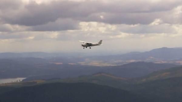 Flight Training