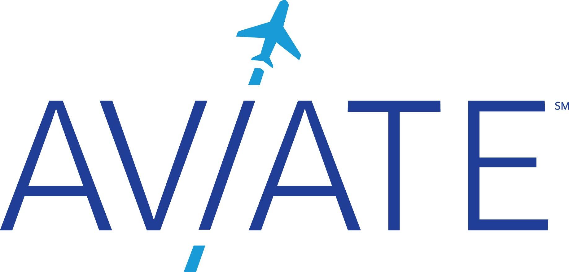 United Aviate Logo